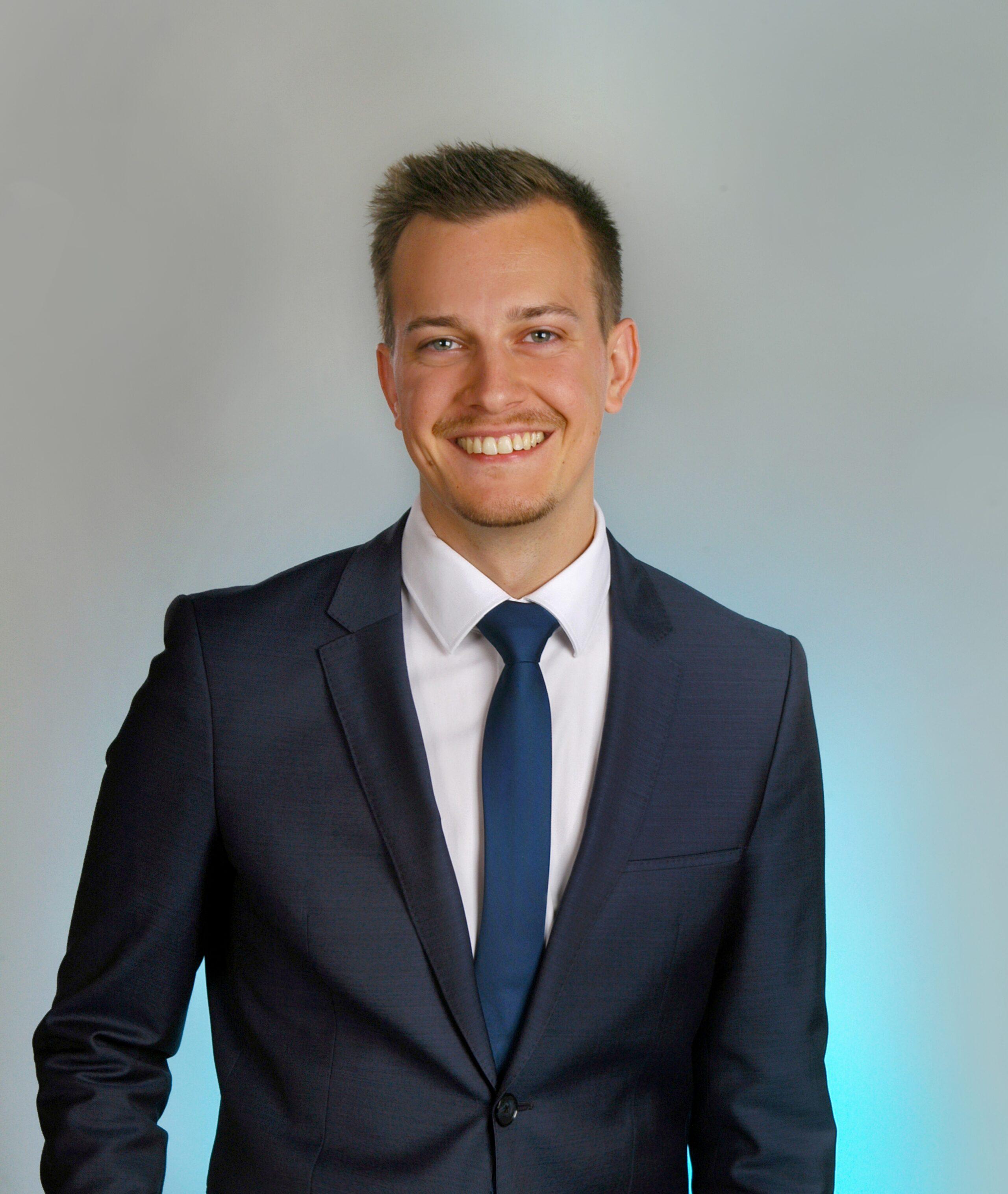 Patrick Hübner | Jeder kann verändern